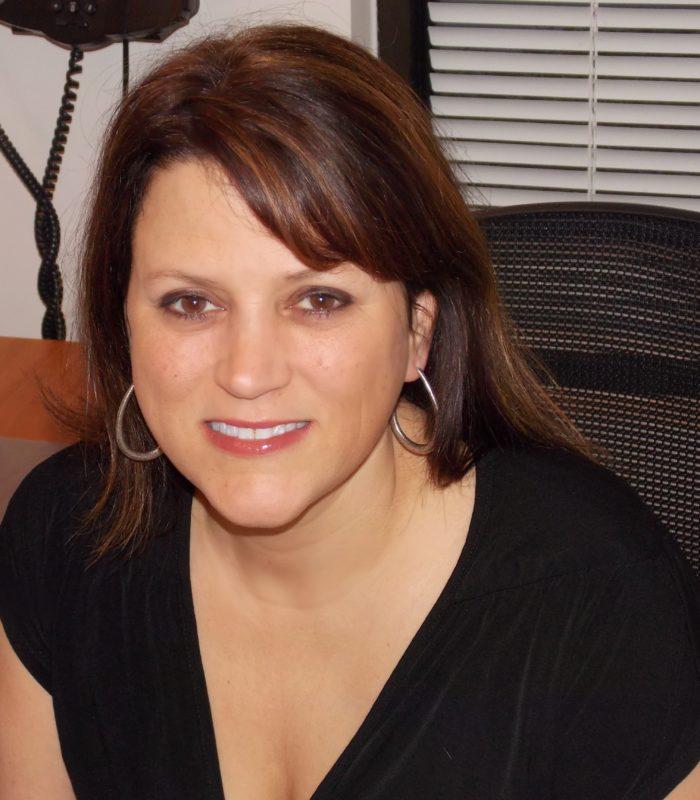 Jen Sapin, CPIA